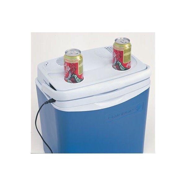Холодильник в машину от прикуривателя Powerbox 24 L Classic, 12В, 3,5кг - фото pic_eea218d828b50ff_700x3000_1.jpg