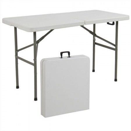 Стол раскладной для кемпинга Holmen, сталь, пластик, 61х120х73 см - фото pic_097677e14f65f34_700x3000_1.jpg