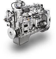 Запчастини до дизельних двигунів спецтехніки