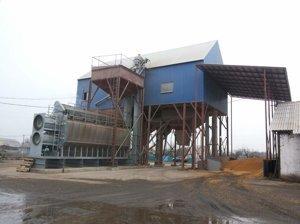 ремонт зерносушилки в Украине