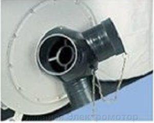 Промышленный пылесос Zenitech FM230A - фото Промышленный пылесос Zenitech FM230A