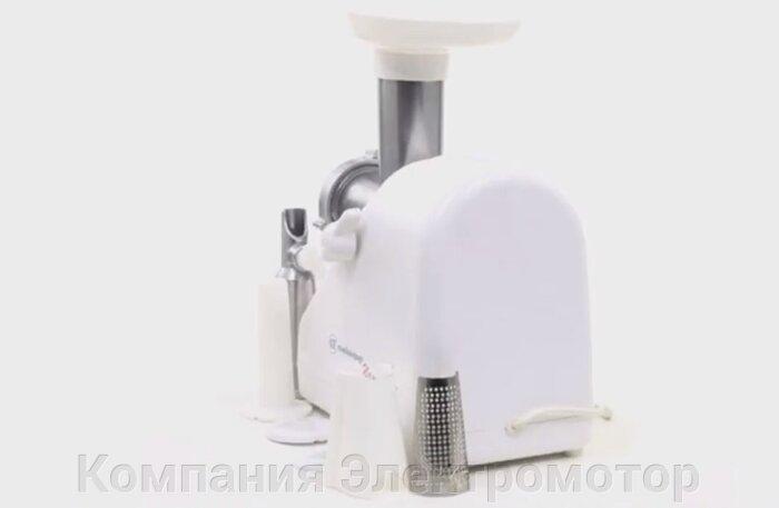 Мясорубка Белвар КЭМ-36-31