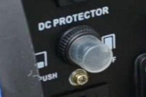 Генератор Weekender D1500i