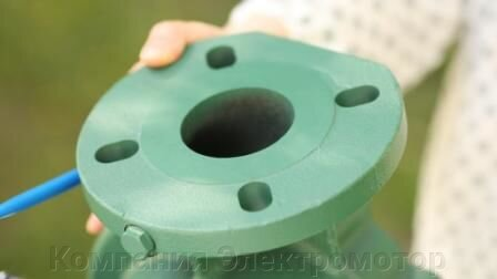 DAB BPH 150/360.80 T циркуляционный насос