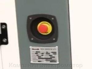Дизельный генератор Matari MC 25