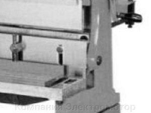 Комбинированный листогибочный станок Proma SNO-1000 - фото Комбинированный листогибочный станок Proma SNO-1000