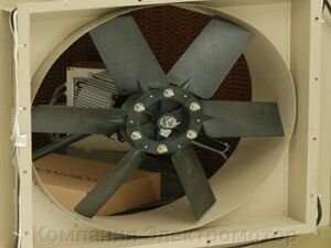 Промышленный охладитель воздуха Jhcool JH18APV-S - фото Промышленный охладитель воздуха Jhcool JH18APV-S