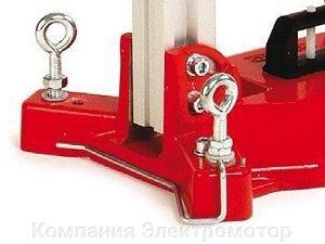 Дрель алмазного бурения RIDGID RB - 3W  (станина + набор анкерного крепления)
