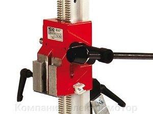 Дрель алмазного бурения RIDGID RB - 3W-С (станина, устр. удаления пыли, ключи, анк. крепление, вакуумный насос, шланг)