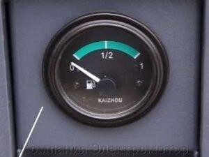 Бензиновый генератор Matari MA 10000SE-3