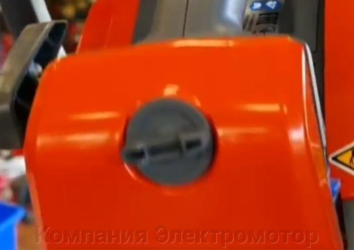 Бензопила Oleo-Mac GST 250