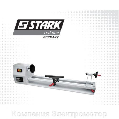 Токарный станок Stark WCL-400