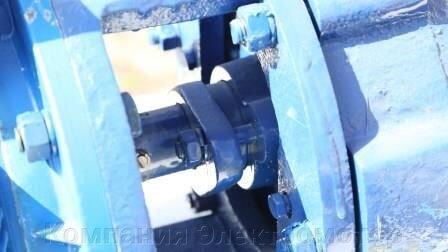 Насос КM 80-50-200 (15*3000)