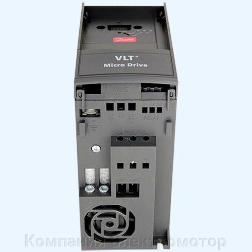Частотный преобразователь Danfoss VLT Micro Drive FC 51 132F0059 15 кВт 380 В