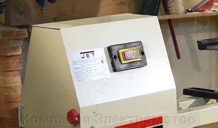 Токарный станок JET JWL-1440L