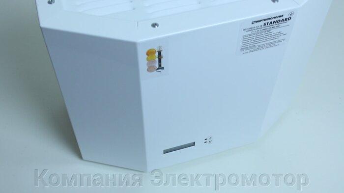 Стабилизатор напряжения НСН-9000 Optimum - фото Стабилизатор напряжения НСН-9000 Optimum