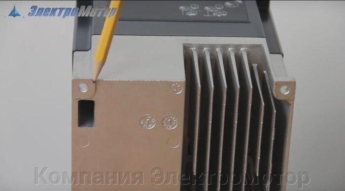 Преобразователь частоты Schneider ATV312HU22N4 - фото 2