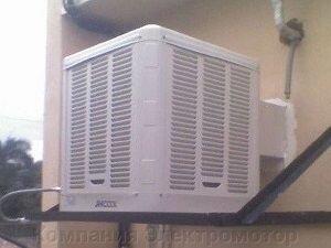 Промышленный охладитель воздуха Jhcool JH08LM-13S3 - фото Промышленный охладитель воздуха Jhcool JH08LM-13S3