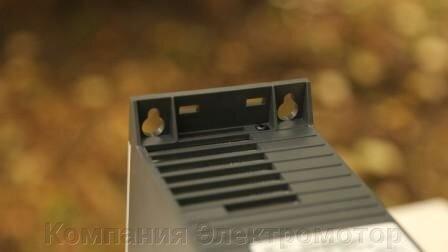 Частотный преобразователь Danfoss VLT Micro Drive FC 51 132f0022 2,2 кВт 380 В - фото Частотный преобразователь Danfoss VLT Micro Drive FC 51 132f0022 2,2 кВт 380 В