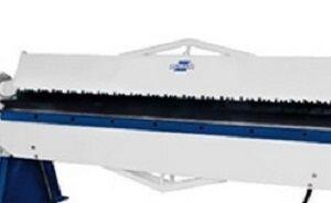Листогиб Zenitech MLG3050 (толщина гиба 2 мм) - фото Листогиб Zenitech MLG3050 (толщина гиба 2 мм)