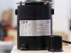 Фрезерно-сверлильный станок JET JMD-1