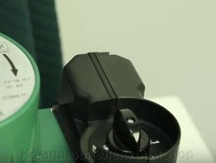 DAB DPH 120/250.40 M циркуляционный насос