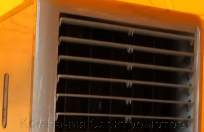 Охладитель воздуха Jhcool JH157 - фото Промышленный охладитель воздуха Jhcool JH157