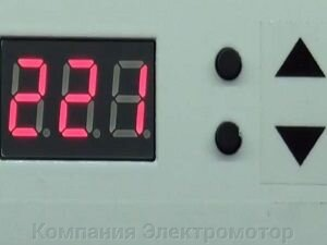 Стабилизатор напряжения Укртехнология НСН-15000 Norma HV
