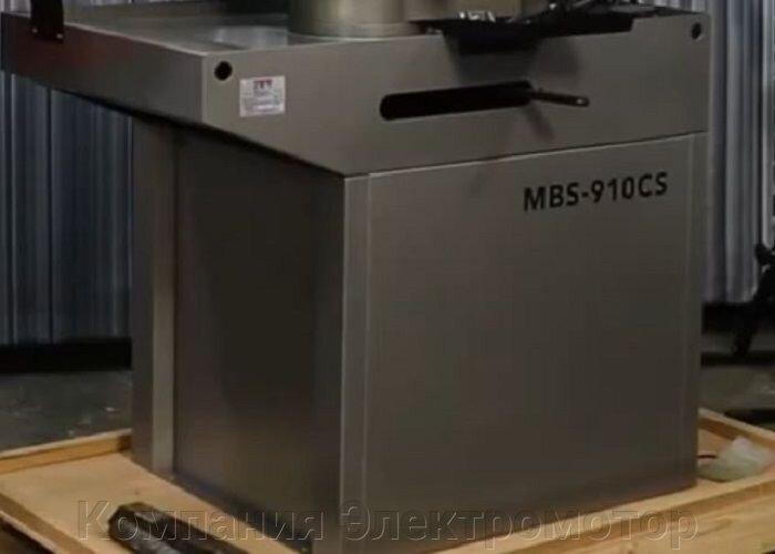 Ленточнопильный станок JET MBS-910 CS