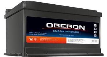 Аккумулятор Oberon 6СТ-140