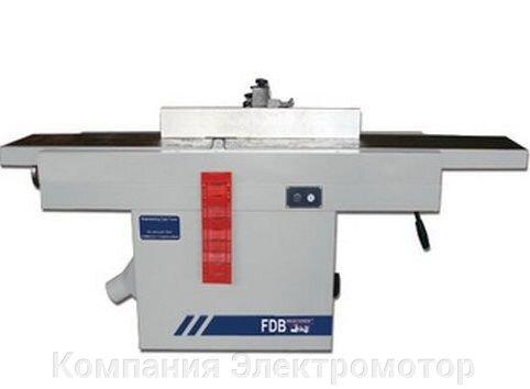 Строгальный станок FDB Maschinen MB 523 F