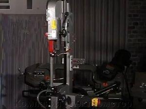 Ленточнопильный станок JET HVBS-712K, 380 В