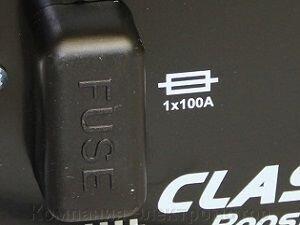 Пуско-зарядное устройство Deca Class Booster 410 A