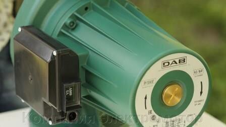 DAB BPH 120/280.50 T циркуляционный насос