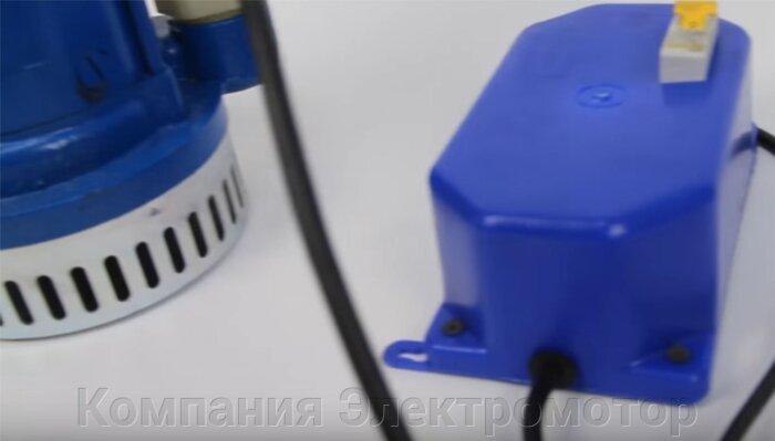 Насос ГНОМ 10-10 380 В