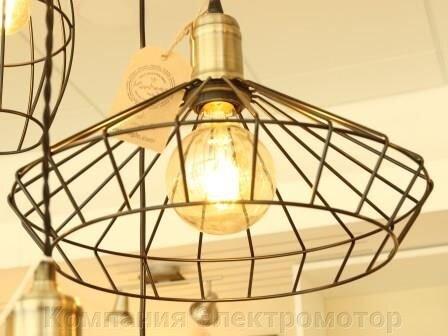 Подвесной светильник Eglo 49788 Denham - фото Подвесной светильник Eglo 49788 Denham