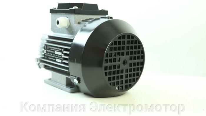 Электродвигатель Промэлектро АИР 80В2