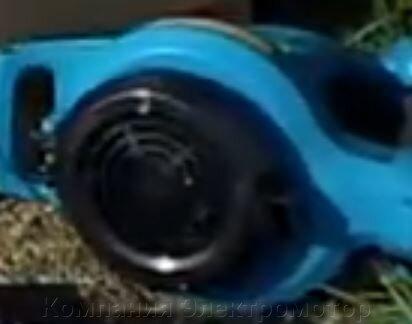 Пылесос-воздуходувка Sadko SBE-1600