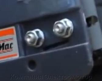 Бензопила Oleo-Mac GS 35C + стартовый набор