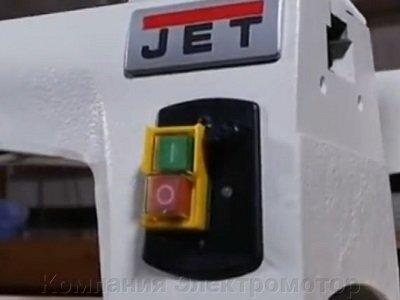 Токарный станок JET JWL-1015VS