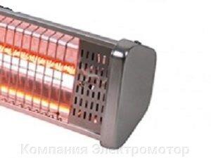 Электрообогреватель Enders Malaga с ДУ и кронштейном (1,8 кВт)
