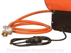 Газовая тепловая пушка Vitals GH-501