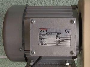 Сверлильный станок JET JDP-10L