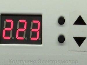 Стабилизатор напряжения Укртехнология НСН-12000 Norma