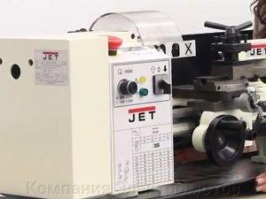 Токарный станок JET BD-7