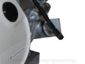 Бензиновый генератор AGT 3501 HSB SE (GP200)