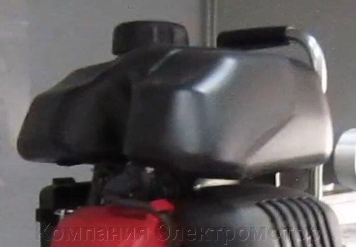 Мотопомпа Honda WX15 - фото Мотопомпа Honda WX15