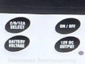 Зарядное устройство YATO YT-8302