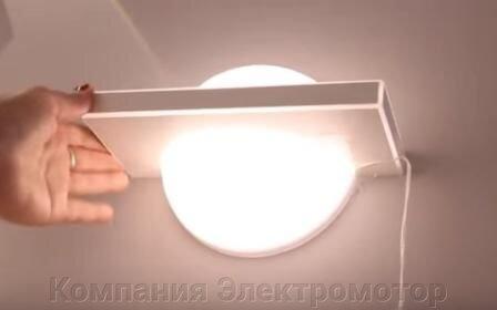 Настенный светильник Eglo 95772 Boldo