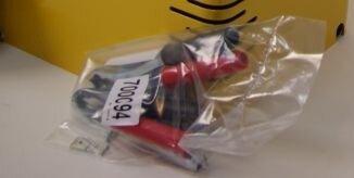 Пуско-зарядное устройство Deca SC 80/900 - фото Пуско-зарядное устройство Deca SC 80/900